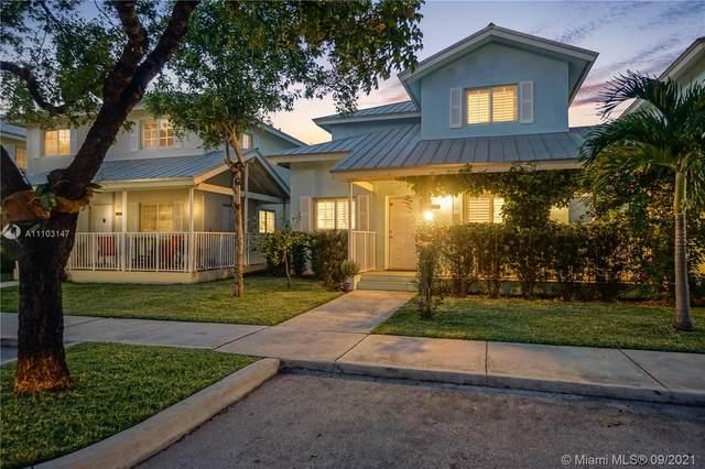 395 NW 19th Ln #23, Miami, FL 33136 (MLS #A11103147) :: Castelli Real Estate Services