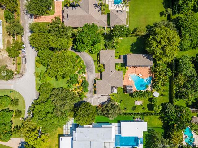 6290 Moss Ranch Rd, Pinecrest, FL 33156 (MLS #A11103177) :: The Pearl Realty Group