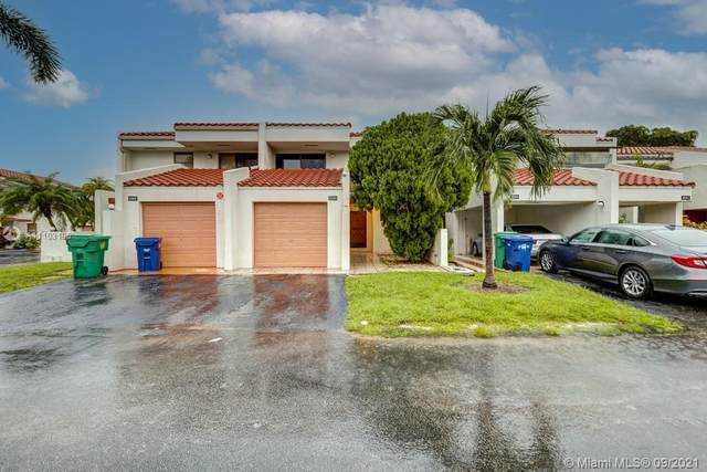 6566 Racquet Club Drive #6566, Lauderhill, FL 33319 (MLS #A11103195) :: Onepath Realty - The Luis Andrew Group