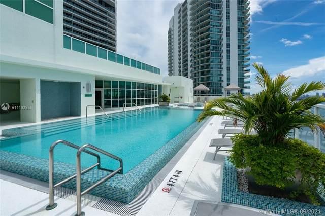 218 SE 14th St Ph2, Miami, FL 33131 (MLS #A11103234) :: The Riley Smith Group