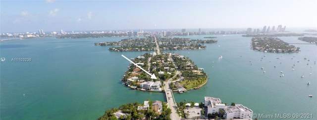 1201 N Venetian Way, Miami, FL 33139 (MLS #A11103236) :: The Pearl Realty Group