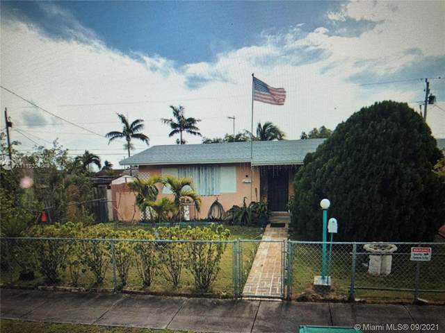 11762 SW 173rd Ter, Miami, FL 33177 (MLS #A11103249) :: CENTURY 21 World Connection