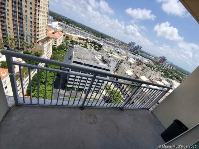 9055 SW 73rd Ct #1607, Pinecrest, FL 33156 (MLS #A11103355) :: Re/Max PowerPro Realty