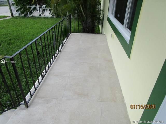 17000 NE 5th Ct, North Miami Beach, FL 33162 (MLS #A11103370) :: The Pearl Realty Group