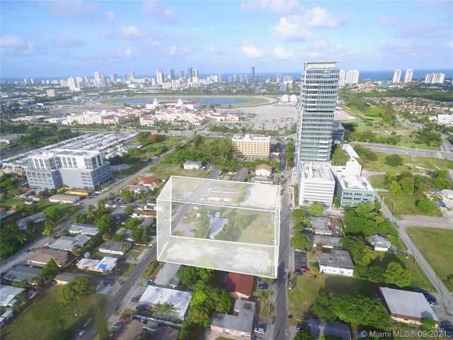 9 Se Ct, Hallandale Beach, FL 33009 (MLS #A11103390) :: GK Realty Group LLC