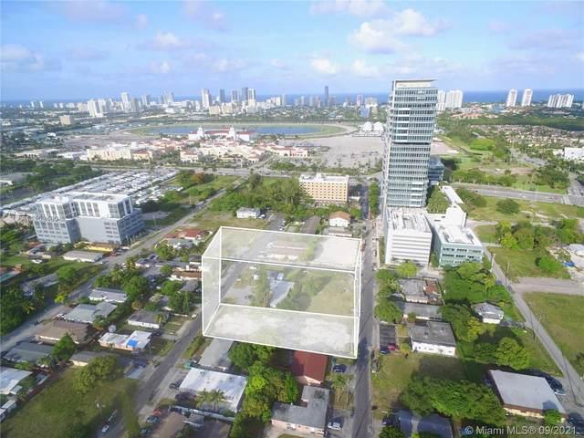 9 Se Ct, Hallandale Beach, FL 33009 (MLS #A11103400) :: The Riley Smith Group