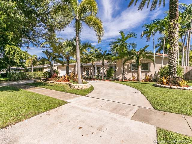 5625 Madison St, Hollywood, FL 33023 (MLS #A11103425) :: The Pearl Realty Group