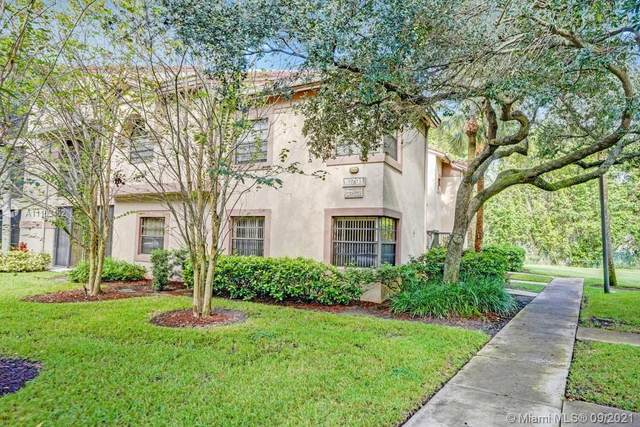 10791 NW 14th St #291, Plantation, FL 33322 (MLS #A11103452) :: The Teri Arbogast Team at Keller Williams Partners SW