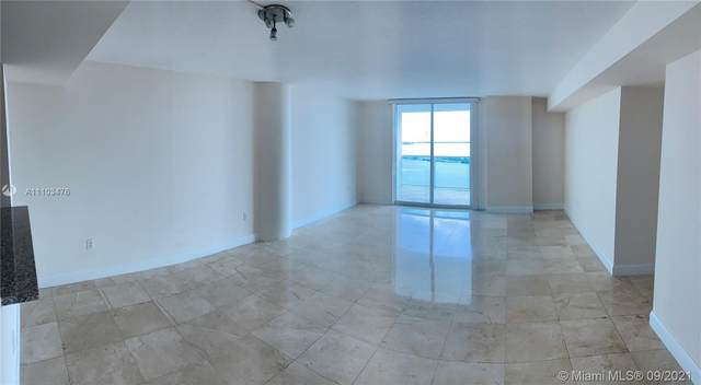 2101 Brickell Ave #2507, Miami, FL 33129 (MLS #A11103476) :: ONE | Sotheby's International Realty