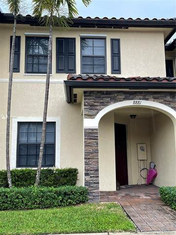 8881 W 35th Ln, Hialeah, FL 33018 (#A11103507) :: Posh Properties