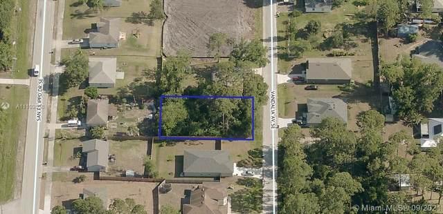 1348 Vandalia Ave Se, Palm Bay, FL 32909 (MLS #A11103538) :: Douglas Elliman