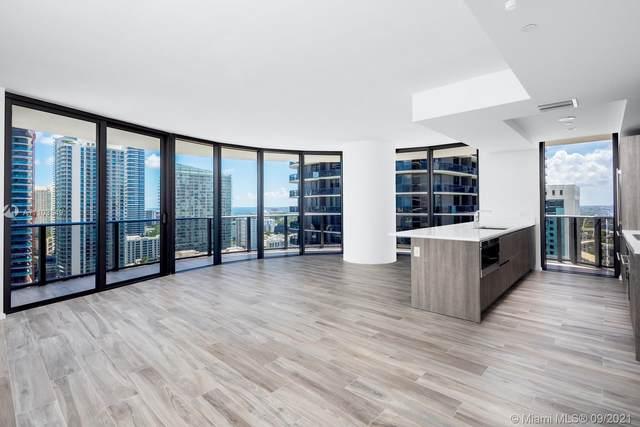 801 S Miami Ave #2601, Miami, FL 33130 (MLS #A11103549) :: Green Realty Properties