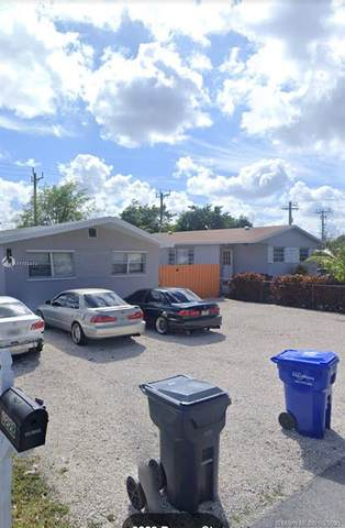 Hollywood, FL 33023 :: Green Realty Properties