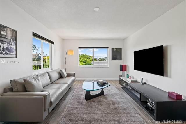 2829 NE 30th St #308, Fort Lauderdale, FL 33306 (MLS #A11103615) :: ONE   Sotheby's International Realty