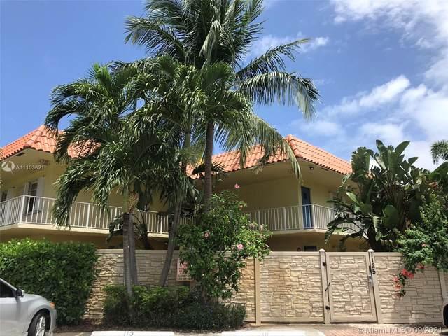 1125 NE 16th Pl #211, Fort Lauderdale, FL 33305 (MLS #A11103621) :: Green Realty Properties