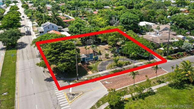 1518 SW 2nd Ave, Dania Beach, FL 33004 (MLS #A11103622) :: The Pearl Realty Group