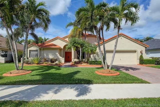 3203 Ridge Trce, Davie, FL 33328 (MLS #A11103626) :: Green Realty Properties