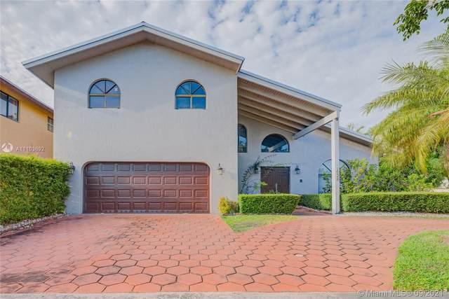 14442 SW 111th St, Miami, FL 33186 (#A11103692) :: Posh Properties