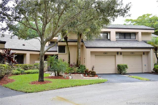 9265 N Chelsea Dr N #9265, Plantation, FL 33324 (MLS #A11103741) :: Green Realty Properties
