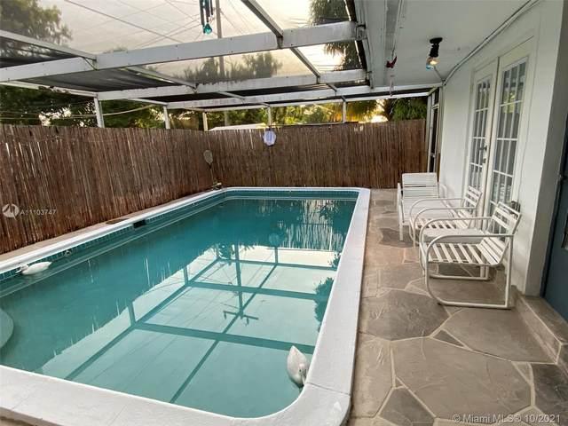 Miami Gardens, FL 33169 :: Re/Max PowerPro Realty