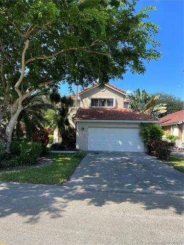 10001 NW 2nd St #10001, Plantation, FL 33324 (MLS #A11103774) :: The Teri Arbogast Team at Keller Williams Partners SW