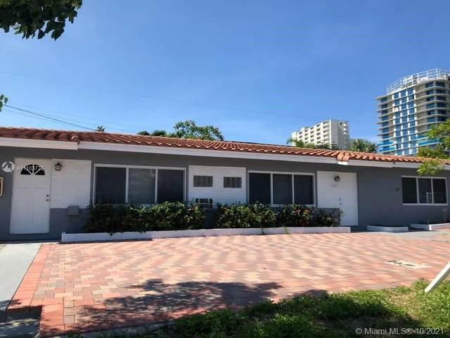 3221 NE 7th St, Pompano Beach, FL 33062 (MLS #A11103775) :: Green Realty Properties
