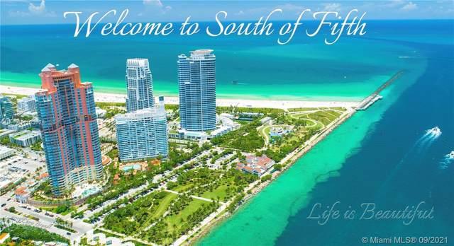 Miami Beach, FL 33139 :: Rivas Vargas Group