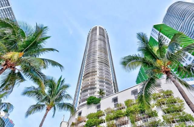 1750 N Bayshore Dr #2704, Miami, FL 33132 (MLS #A11103794) :: Green Realty Properties