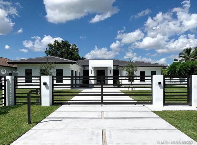 11681 SW 93rd St, Miami, FL 33176 (MLS #A11103804) :: Green Realty Properties