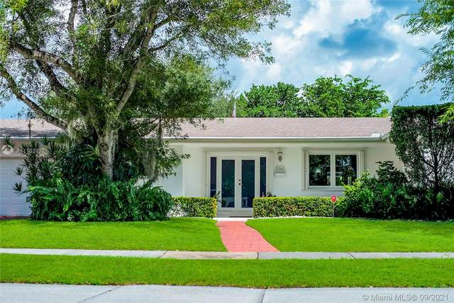 9101 SW 85th St, Miami, FL 33173 (MLS #A11103827) :: The Pearl Realty Group