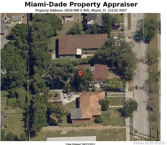 Miami, FL 33150 :: Castelli Real Estate Services