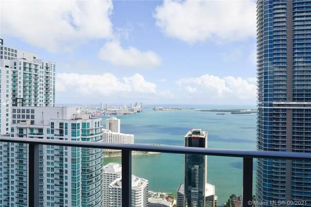 1010 Brickell Av #4802, Miami, FL 33131 (MLS #A11103867) :: ONE   Sotheby's International Realty