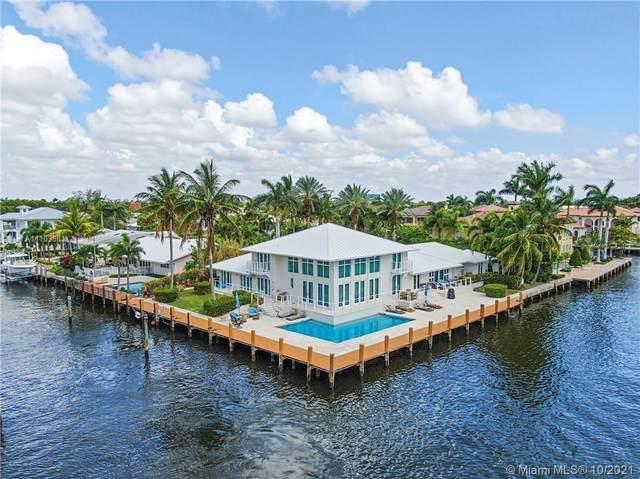 3080 NE 39th St, Fort Lauderdale, FL 33308 (MLS #A11103881) :: Castelli Real Estate Services