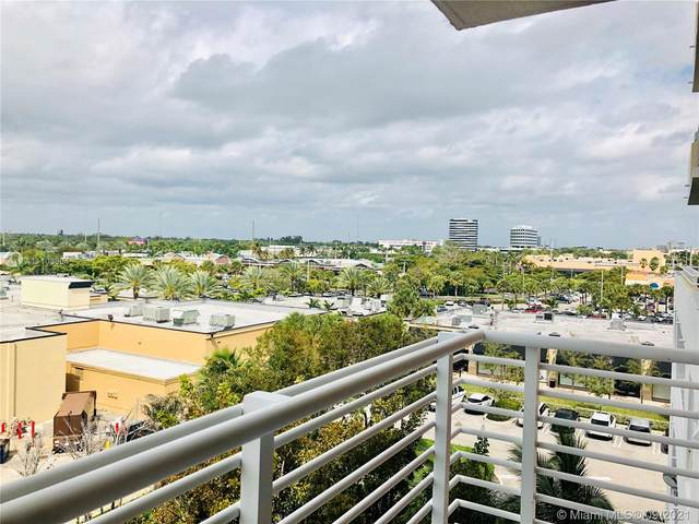 2775 NE 187 ST #507, Aventura, FL 33180 (MLS #A11103904) :: Berkshire Hathaway HomeServices EWM Realty