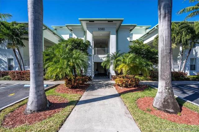5300 NW 87th Ave #313, Doral, FL 33178 (MLS #A11103981) :: Green Realty Properties