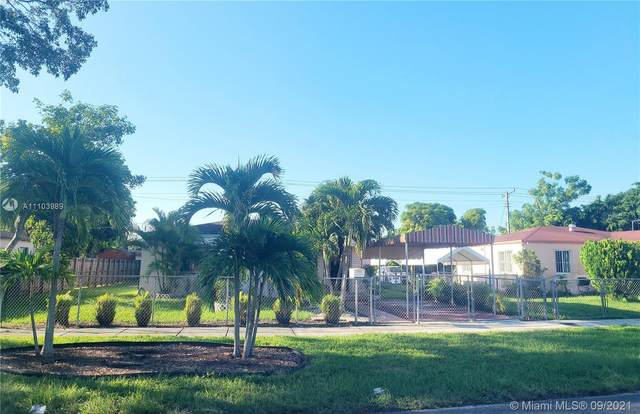6376 SW 39th St, Miami, FL 33155 (MLS #A11103989) :: Re/Max PowerPro Realty