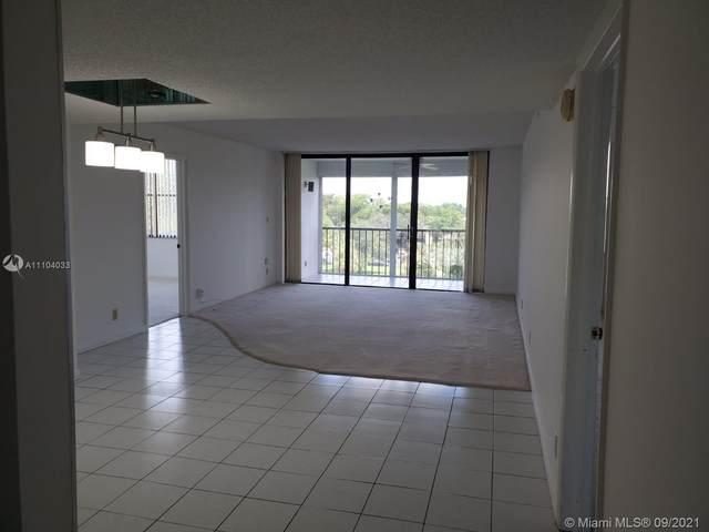 16300 Golf Club Rd Unit #514, Weston, FL 33326 (MLS #A11104033) :: ONE | Sotheby's International Realty