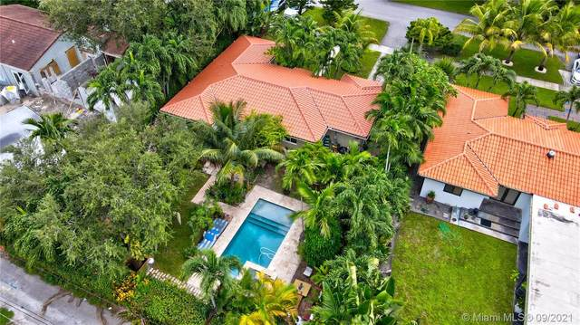 585 NE 93rd St, Miami Shores, FL 33138 (MLS #A11104049) :: The Pearl Realty Group