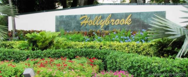9520 S Hollybrook Lake Dr #206, Pembroke Pines, FL 33025 (MLS #A11104096) :: Green Realty Properties
