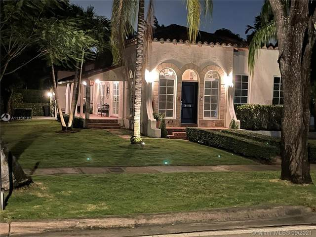 1043 Obispo Ave, Coral Gables, FL 33134 (MLS #A11104103) :: The Pearl Realty Group