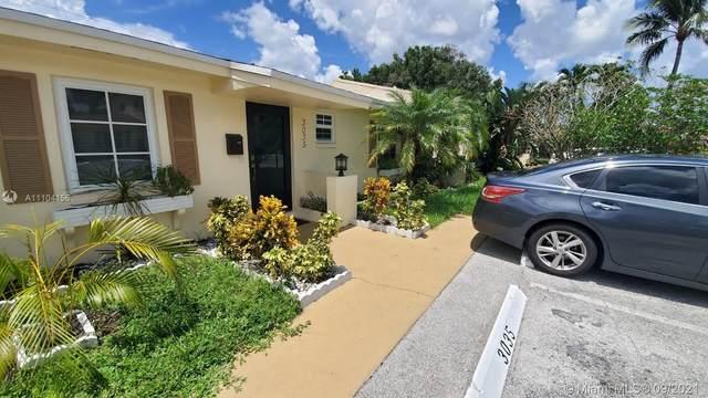 Fort Lauderdale, FL 33309 :: Green Realty Properties