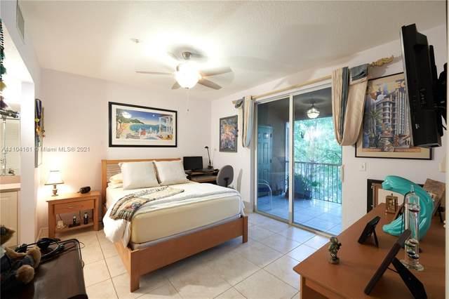 6638 W Sample Rd #6638, Coral Springs, FL 33067 (MLS #A11104161) :: Re/Max PowerPro Realty