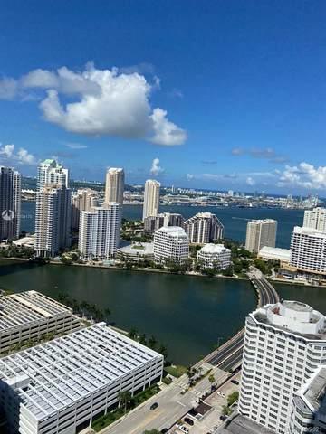 950 Brickell Bay Dr #3902, Miami, FL 33131 (MLS #A11104176) :: Berkshire Hathaway HomeServices EWM Realty