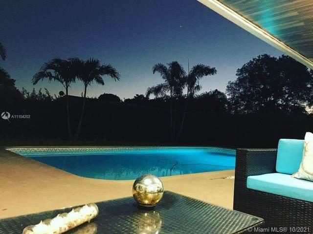 11700 NW 15th Ct, Pembroke Pines, FL 33026 (MLS #A11104202) :: All Florida Home Team