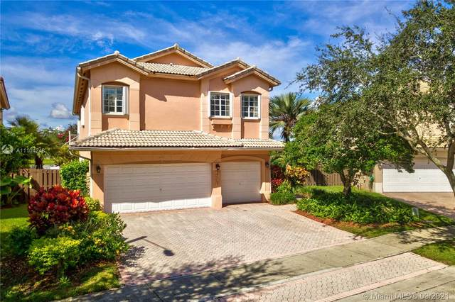 6948 NW 107th Pl, Doral, FL 33178 (MLS #A11104248) :: The Pearl Realty Group