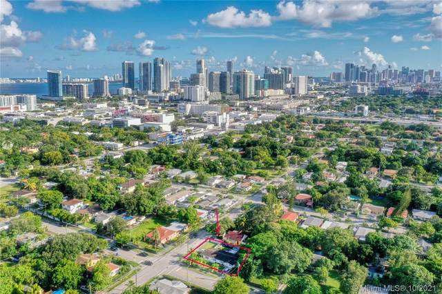 100 NW 45th St, Miami, FL 33127 (MLS #A11104332) :: Green Realty Properties