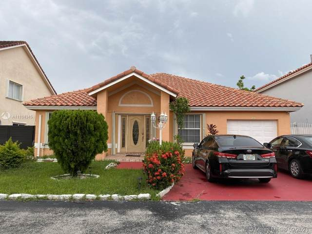 18791 NW 79th Way, Hialeah, FL 33015 (MLS #A11104345) :: Castelli Real Estate Services