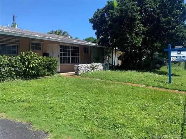 9965 SW 166th St, Miami, FL 33157 (MLS #A11104398) :: Berkshire Hathaway HomeServices EWM Realty