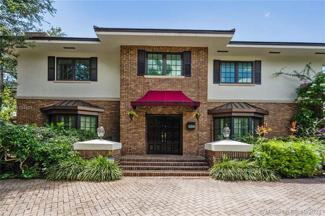 2620 Alhambra Cir, Coral Gables, FL 33134 (MLS #A11104403) :: The Jack Coden Group