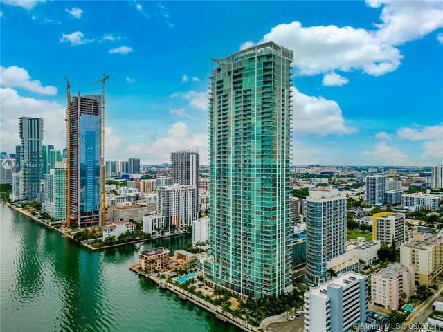 2900 NE 7th Ave #3202, Miami, FL 33137 (MLS #A11104411) :: Green Realty Properties